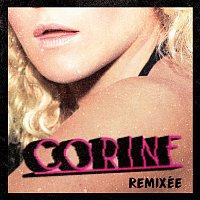 Corine – Fille de ta région remixée