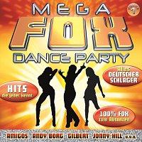 Různí interpreti – Mega Fox Dance Party Folge 1