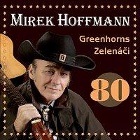 Přední strana obalu CD Mirek Hoffmann 80