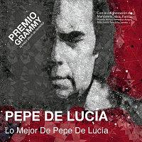 Pepe De Lucía, Orquesta Nacional De Espana, Josep Pons – Lo Mejor De Pepe De Lucía [Premio Grammy]
