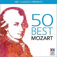 Různí interpreti – 50 Best – Mozart