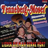 Die zwei Tiroler Fenneberg-Moser – Lieder die man gerne hort