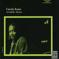 Curtis Jones – Trouble Blues