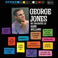 George Jones – My Favorites Of Hank Williams