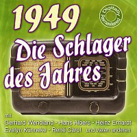 Různí interpreti – Die Schlager des Jahres 1949