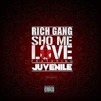 Rich Gang, Juvenile – Sho Me Love