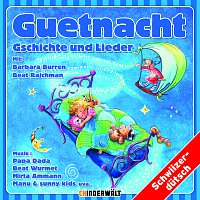 Různí interpreti – Guetnachtgschichte und Lieder