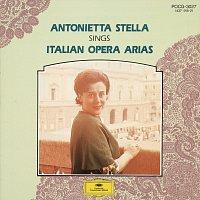 Antonietta Stella, Orchestra del Teatro alla Scala di Milano, Bruno Bartoletti – 15 Great Singers - Antonietta Stella