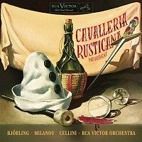 RCA Victor Orchestra, Renato Cellini – Mascagni: Cavalleria rusticana