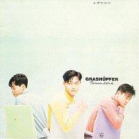 Přední strana obalu CD Yong Yuan Ai Zhe Nin