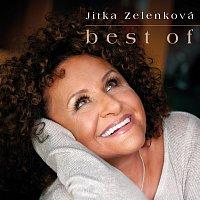 Jitka Zelenková – Best Of CD
