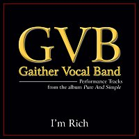 Gaither Vocal Band – I'm Rich [Performance Tracks]
