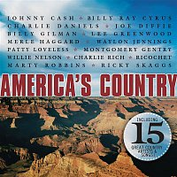 Willie Nelson – America's Country