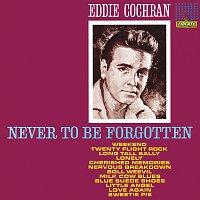 Eddie Cochran – Never To Be Forgotten