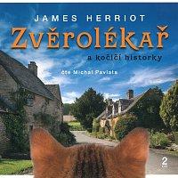 Michal Pavlata – Herriot: Zvěrolékař a kočičí historky CD
