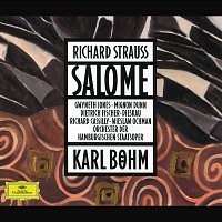 Hamburg State Opera Orchestra, Karl Bohm – Strauss, R.: Salome