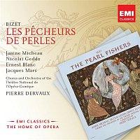 Pierre Dervaux – Bizet: Les Pecheurs de perles