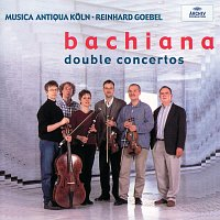 Musica Antiqua Koln, Reinhard Goebel – Bachiana II - Music by the Bach Family: Concertos