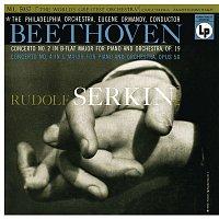 Eugene Ormandy, Ludwig van Beethoven, Rudolf Serkin, The Philadelphia Orchestra – Beethoven: Piano Concerto No. 4, Op. 58 & Piano Concerto No. 2, Op. 19