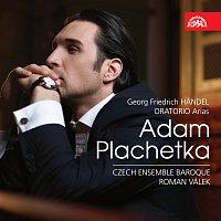Přední strana obalu CD Händel: Oratorio Arias