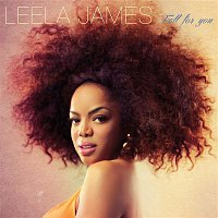 Leela James – Fall for You