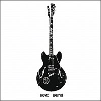 Black Rebel Motorcycle Club – Baby 81 [Standard Digital Album]