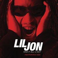 Lil Jon, Kee – Give It All U Got