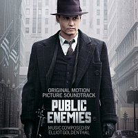 Elliot Goldenthal – Public Enemies