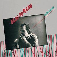 Aldo Romano – Alma Latina