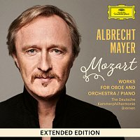 Albrecht Mayer, Fabian Muller – Mozart: Die Entfuhrung aus dem Serail, K. 384: Martern aller Arten (Arr. Spindler for Oboe and Piano)