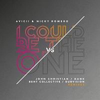 Avicii, Nicky Romero – I Could Be The One [Avicii vs Nicky Romero] [Remixes]