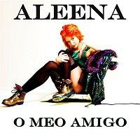 Přední strana obalu CD O Meo Amigo