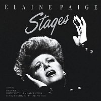 Elaine Paige – Stages