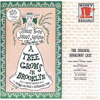 Billy Parsons, Joe Calvan, Dody Heath, Lou Wills, JR, Original Broadway Cast – A Tree Grows In Brooklyn
