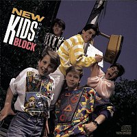 New Kids On The Block – New Kids On The Block