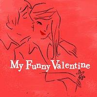 Různí interpreti – My Funny Valentine