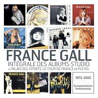 France Gall – Intégrale des albums studios (+ 3 concerts)