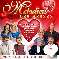 Různí interpreti – Melodien der Herzen