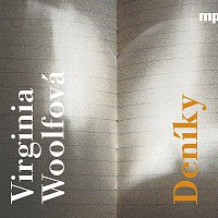 Taťjana Medvecká – Deníky (MP3-CD)