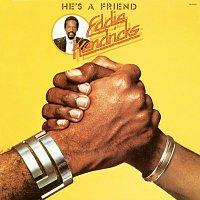 Eddie Kendricks – He's A Friend