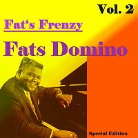 Fats Domino – Fat's Frenzy Vol. 2