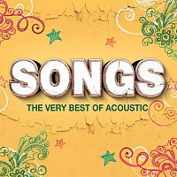Various Artists.. – Songs (The Very Best Of Acoustic)