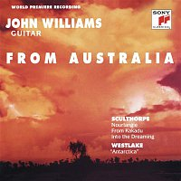 Paul Daniel, John Williams, London Symphony Orchestra – From Australia