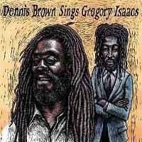 Dennis Brown – Dennis Brown Sings Gregory Isaacs