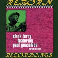 Clark Terry, Paul Gonsalves – Daylight Express (Chess Legendary Master Series, HD Remastered)