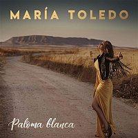 Přední strana obalu CD Paloma blanca