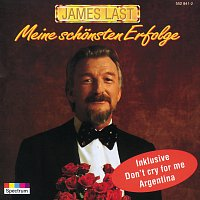 James Last And His Orchestra – Meine Schonsten Erfolge