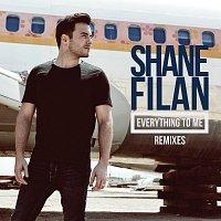 Shane Filan – Everything To Me [Remixes]