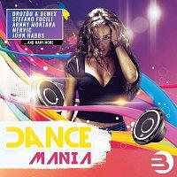 Různí interpreti – Dance Mania