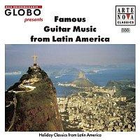 Kurt Schneeweiss, Agustín Barrios Mangoré – Famous Guitar Music From Latin America